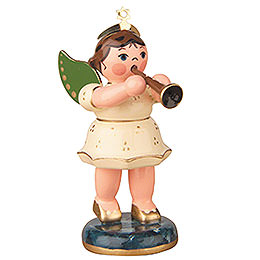 Angel with Clarinet 6,5cm / 2,5inch