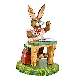Bunny school Diligent Lieschen  -  8cm / 3inch