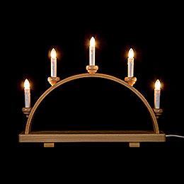 Candle Arch  -  Blank  -  40x29cm / 16x11 inch