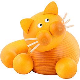 Cat Emmi cuddling  -  5,5cm / 2inch