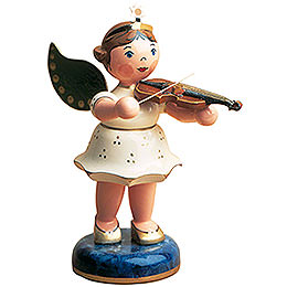 Engel Geige  -  16cm