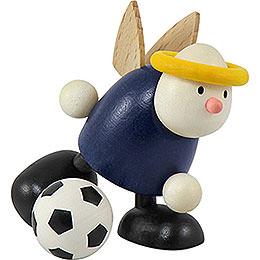 Engel Hans mit Fußball Torschuß  -  7cm