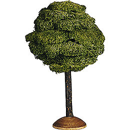 Laubbaum  -  17cm