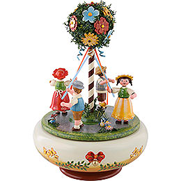Music Box Dance in May  -  26cm / 10 inch
