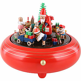 Music Box the Giving  -  14cm / 6 inch