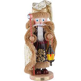 Nussknacker Florentiner Weihnachtsmann limitierte Edition  -  45cm