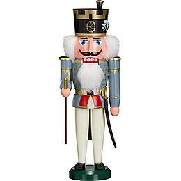 Nussknacker Offiziant  -  37cm