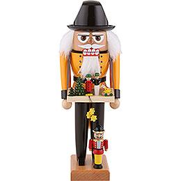 Nussknacker Spielzeughändler  -  28cm