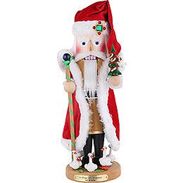 Nussknacker The Twelve Days of Christmas 3, limitierte Edition  -  45cm