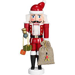 Nussknacker Weihnachtsmann  -  28cm