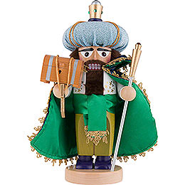 Nutcracker Caspar  -  30cm / 11.5 inch  -  Limited Edition