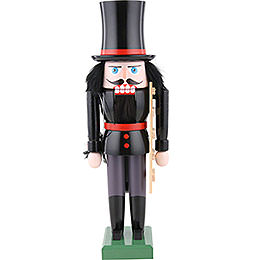 Nutcracker Chimney Sweeper  -  28cm / 11 inch