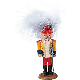 Nutcracker Crown Prince  -  13cm / 5 inch