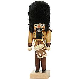 Nutcracker  -  Drummer Natural  -  30cm / 11.8 inch