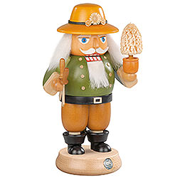 Nutcracker Gardener  -  23cm / 9 inches