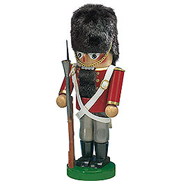 Nutcracker Guard  -  35cm / 14 inch