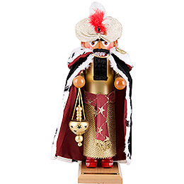 Nutcracker Holy King Balthasar  -  45cm / 18 inch  -  Limited Edition