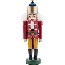 Nutcracker  -  King  -  15cm / 6 inch
