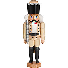 Nutcracker King natural colors  -  29cm / 11 inch