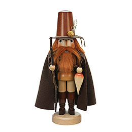 Nutcracker  -  Rübezahl natural  -  41,5cm / 16 inch