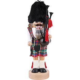 Nutcracker Scotsman  -  30cm / 11.8inch
