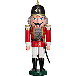 Nutcracker Soldier red  -  36cm / 14 inch
