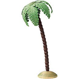 Palm tree  -  13cm / 5.1inch