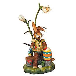 Rabbit Max the Colourist  -  11cm / 4 inch