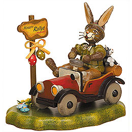 Rabbit rally  -  9cm / 3,5cm