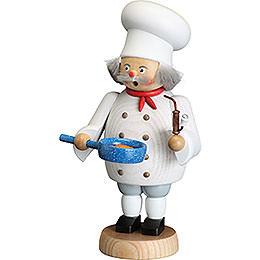 R�ucherm�nnchen Koch  -  20cm