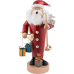 Räuchermännchen Weihnachtsmann  -  25cm
