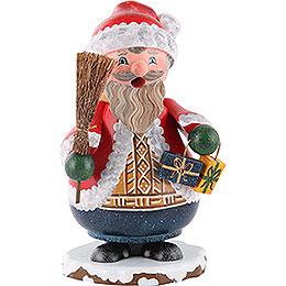 Räuchermännchen Wichtel Weihnachtsmann Nico  -  14cm