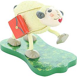 "Sheep ""Tussi"", arrogant  -  5cm / 2inch"