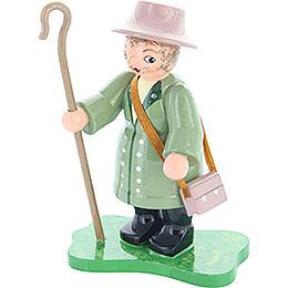 "Shepherd ""Heini""  -  10cm / 3.9inch"