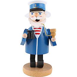 Smoker Captain  -  10cm / 4 inch