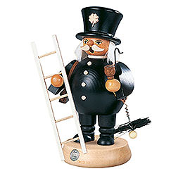 Smoker Chimney Sweeper  -  18cm / 7 inch
