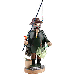Smoker Fisherman  -  29cm / 11 inch