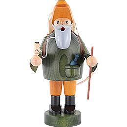 Smoker Forestworker  -  18cm / 7 inch