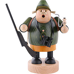 Smoker Hunter  -  19cm / 7 inch