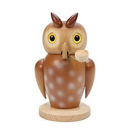 Smoker Owl  -  18,0cm / 7 inch
