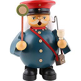 Smoker  -  Railroadman  -  14cm / 6 inch