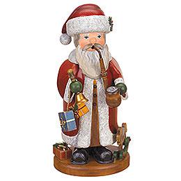 Smoker  -  Santa Claus  -  35cm / 14 inch
