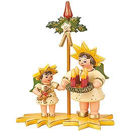 Star Advent Children  -  6,5cm / 2,5 inch