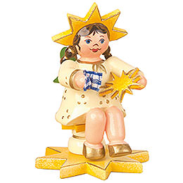 Star Cleaners   -  5cm / 2 inch