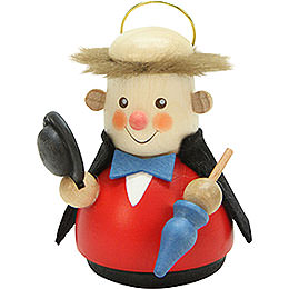 Teeter man Arthur the angel  -  7,5cm / 3inch