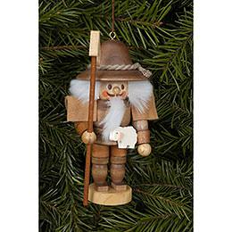 Tree Ornament  -  Shepherd Natural  -  10,5cm / 4 inch
