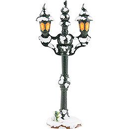 Winter Children Lantern  -  13,5cm / 5inch